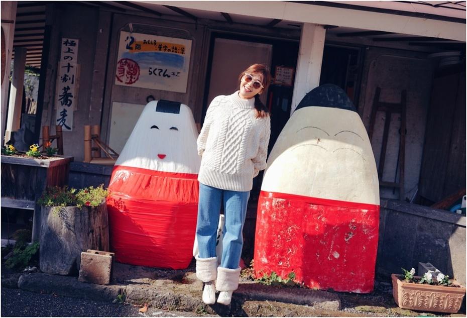 探秘日本小众却清新的小镇风光!(下)【周若雪Patty】 - 周若雪Patty - 周若雪Patty