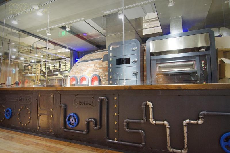这是diy烘焙教室