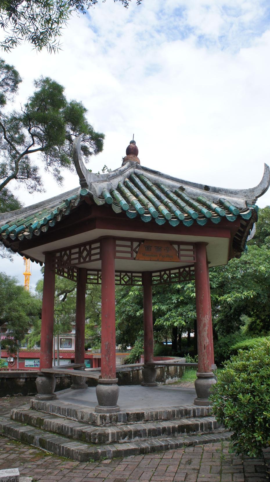 古建明珠:真武阁 - 余昌国 - 我的博客