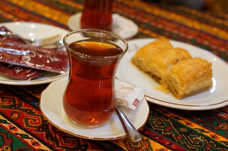 【周若雪Patty】土耳其之旅——伊斯坦布尔五彩绚烂的大巴扎 - 周若雪Patty - 周若雪Patty