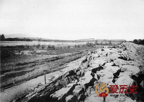 浓尾地震震出了最早的地震研究机构 - 爱历史 - 爱历史---老照片的故事