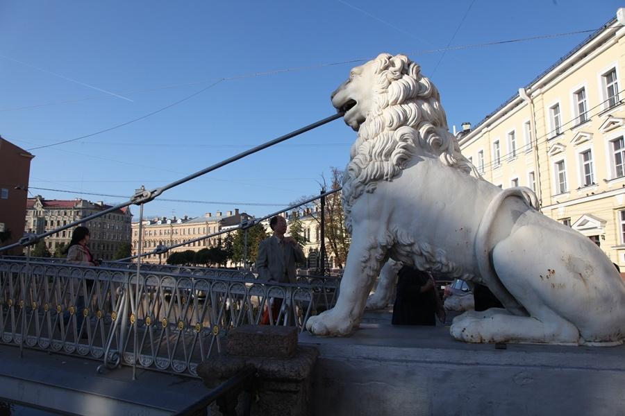 俄罗斯之行之三 - 小马马倌 - 小马马倌的博客