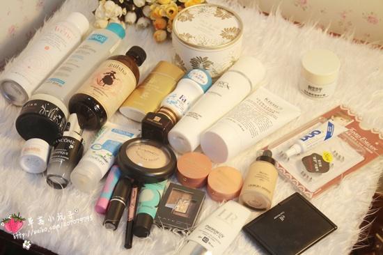 2013年年度大赏--面面俱到的护肤与彩妆。 - 草莓小玩子 -