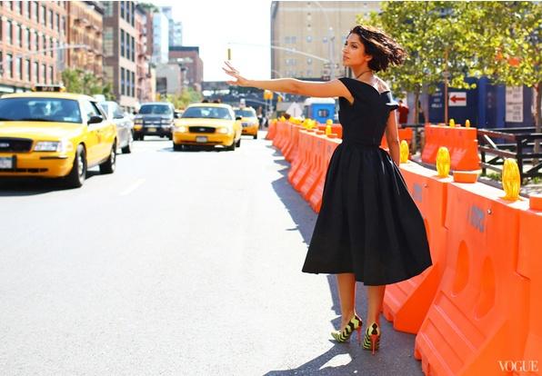 2013年最精彩街拍 - VOGUE时尚网 - VOGUE时尚网