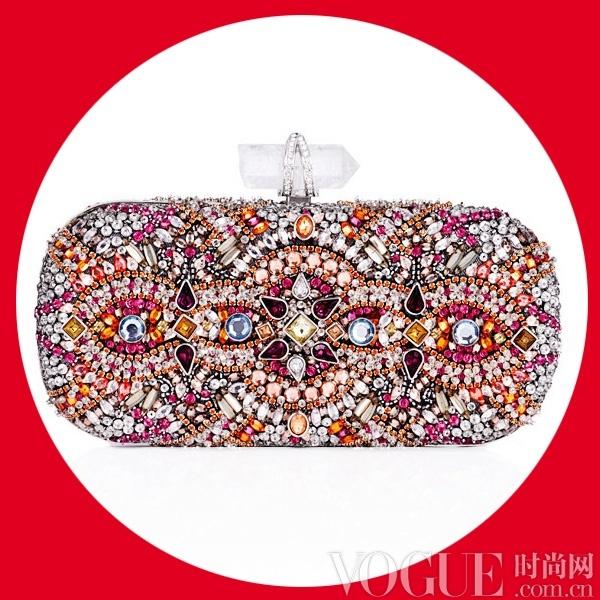 20款鞋包闪耀新年派对季 - VOGUE时尚网 - VOGUE时尚网