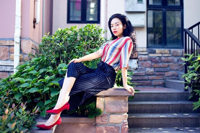 【雌和尚搭配】年底红色大盘点(下) - toni雌和尚 - toni 雌和尚的时尚经