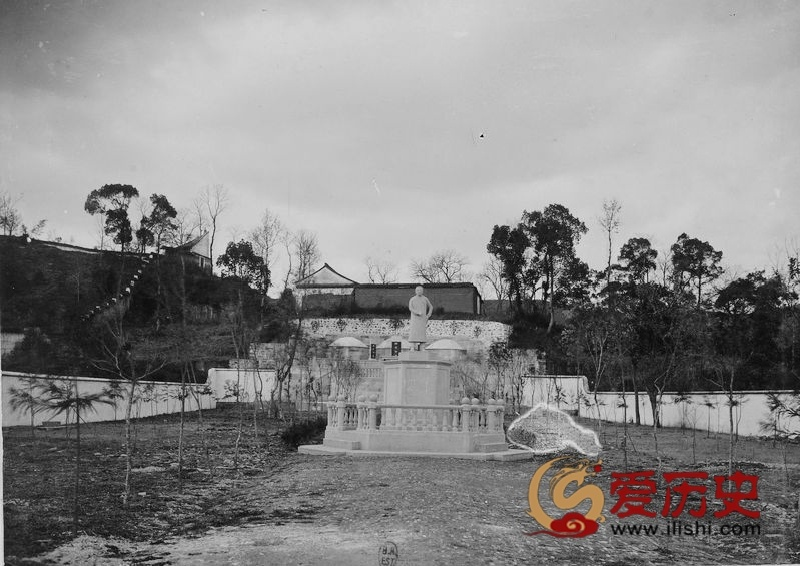 1911年杭州风光旧影 - 爱历史 - 爱历史---老照片的故事