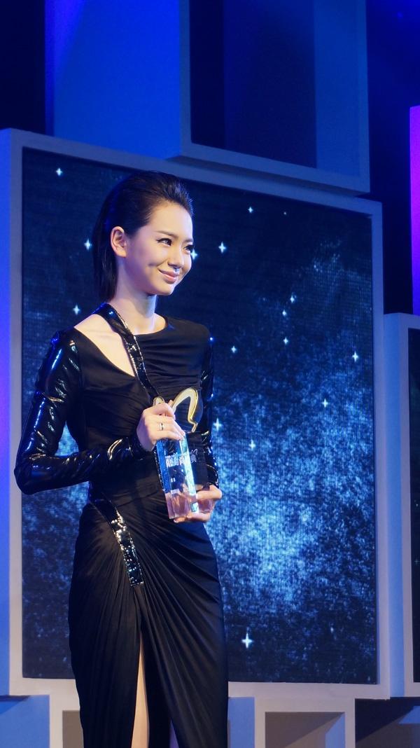 【Ava时尚足迹】时尚盛典遇见天天他爸 - AvaFoo - Avas Fashion Blog