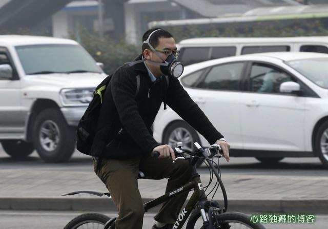越来越严重的雾霾和政府的不作为 - dengjianfu2356 - dengjianfu2356的博客