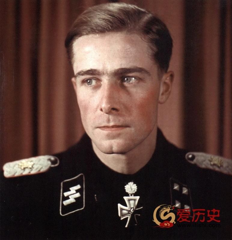 纳粹对美军的马尔梅迪大屠杀 - 爱历史 - 爱历史---老照片的故事