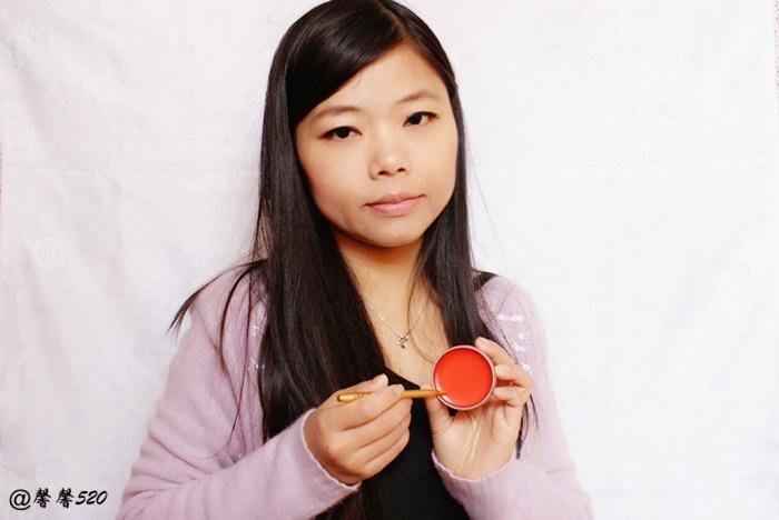 【馨馨520】柏卡姿玫瑰花蕾膏 - 馨馨520 - 馨馨520