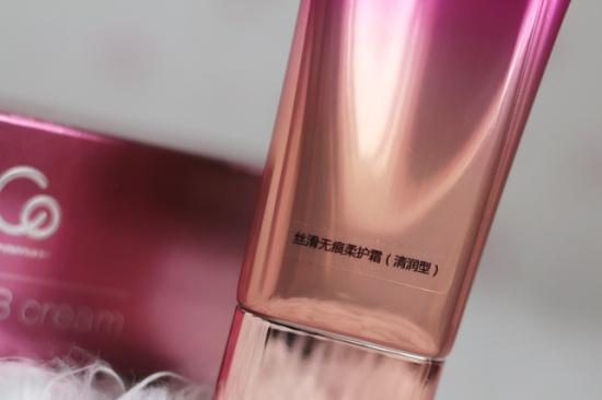 美妆测评打造自然底妆BB霜来一枚。 - 草莓小玩子 -