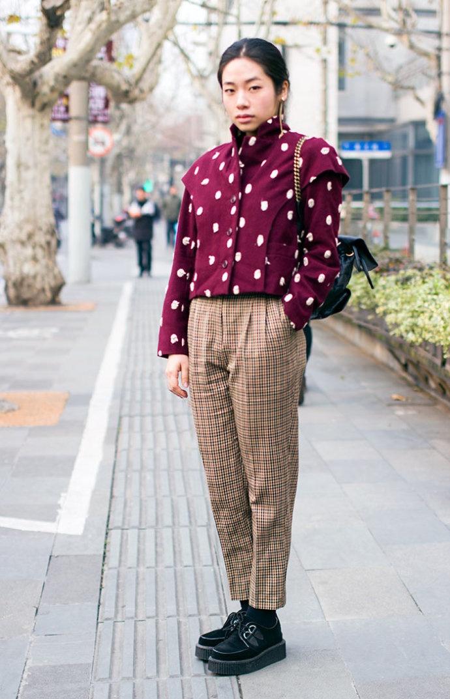 【雌和尚搭配】年底红色大盘点(上) - toni雌和尚 - toni 雌和尚的时尚经