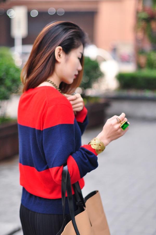 【Ava时尚足迹】时尚趴偶遇高以翔 - AvaFoo - Avas Fashion Blog