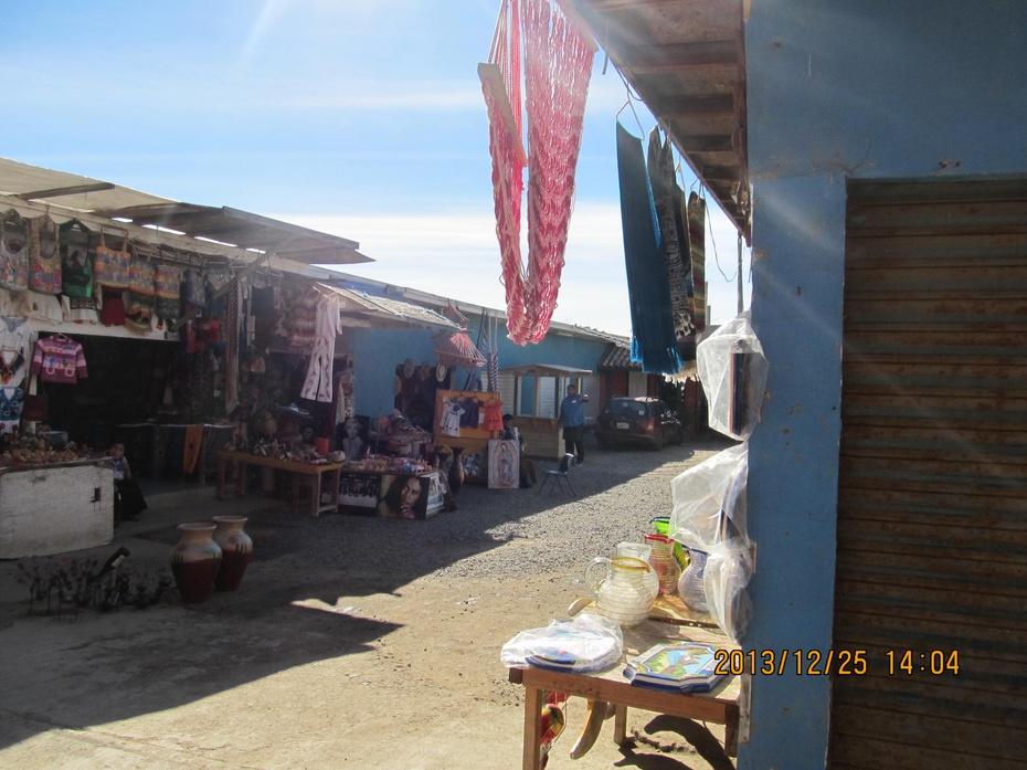 墨西哥旅游第一天 - 水牯牛 - 水牯牛---汪伟的博客