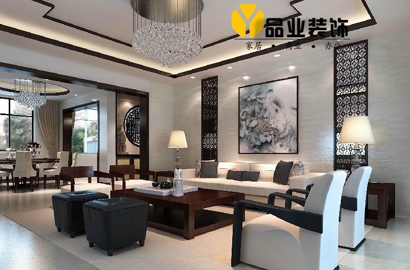 南宁品业装饰 2013年最流行室内装修风格