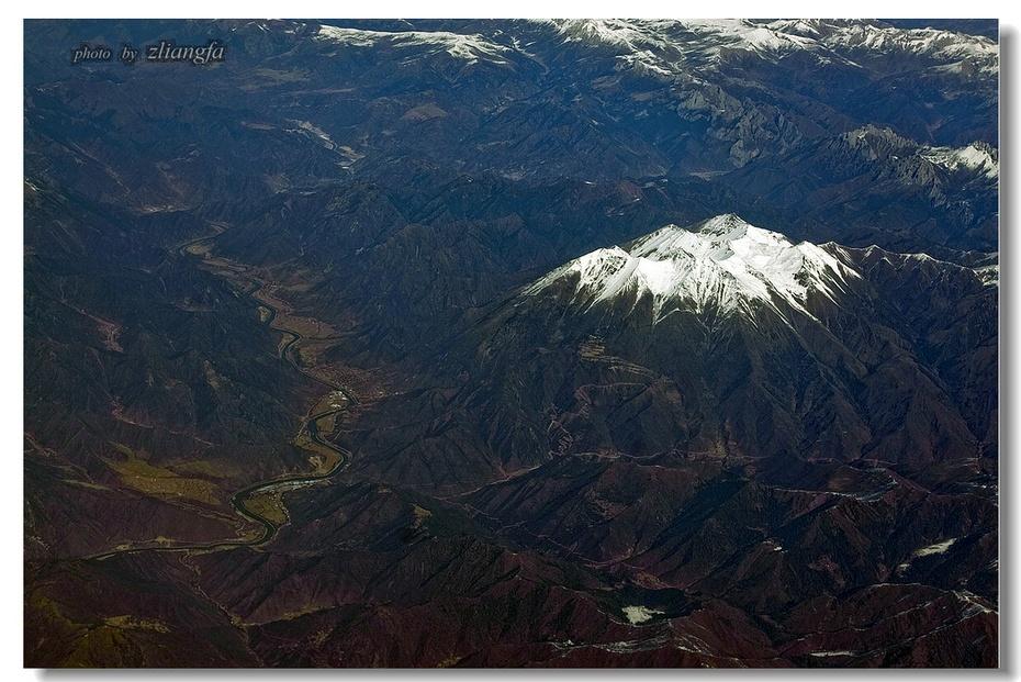 飞越川藏高原(下) - H哥 - H哥的博客