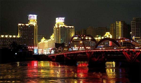 最低工资VS房价:最悲催十大城市 - ycsyljjh - 兴安红叶的网易博客