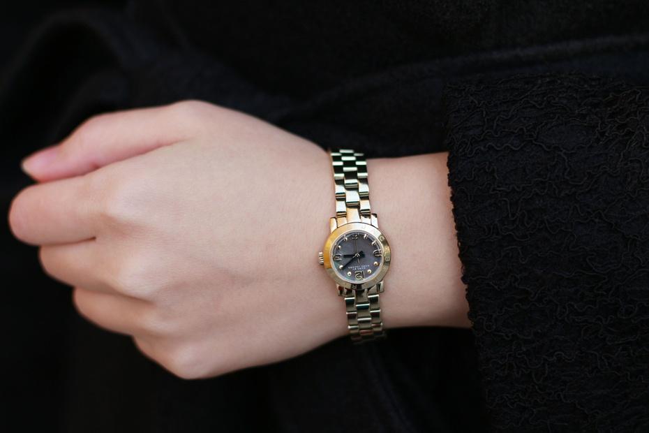 选一款精致的腕表 让你优雅地跑在时间前面 - AnaCoppla - AnaCoppla