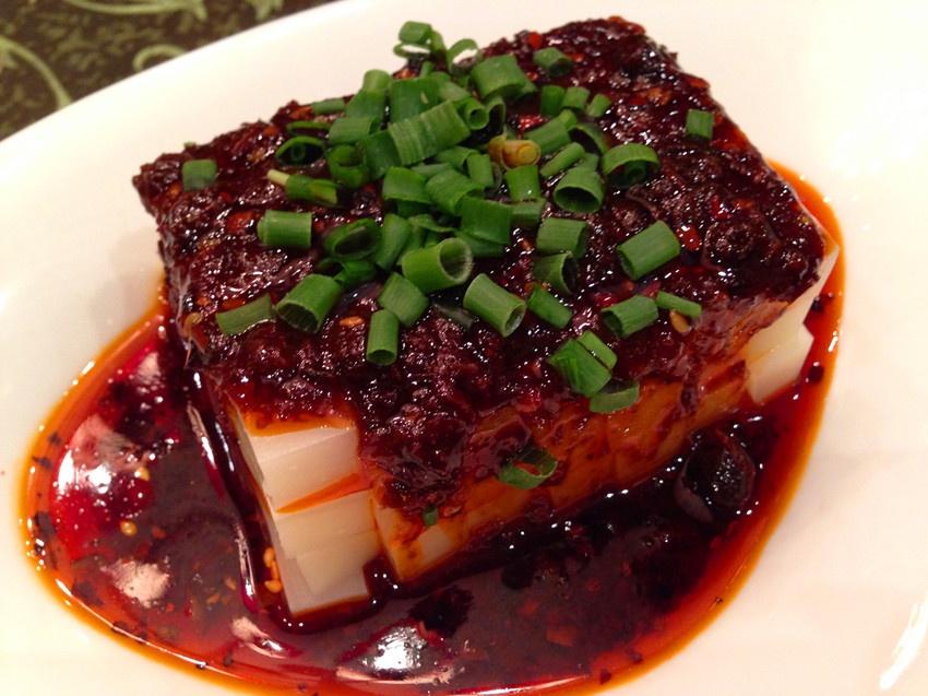 吃货川渝美食行 - yushunshun - 鱼顺顺的博客