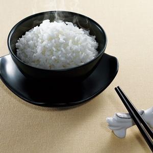 白米饭会引来糖尿病