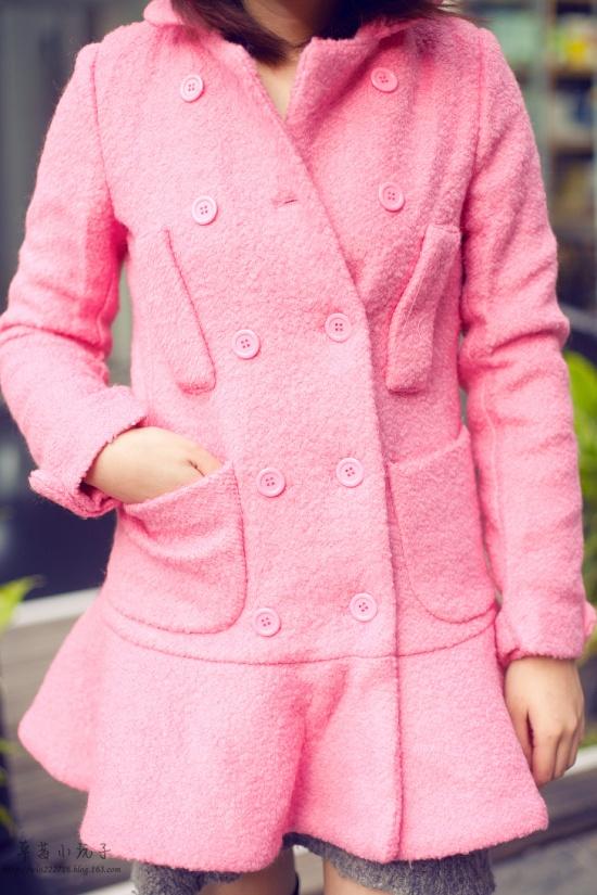 2013年12月04日 - 草莓小玩子 -