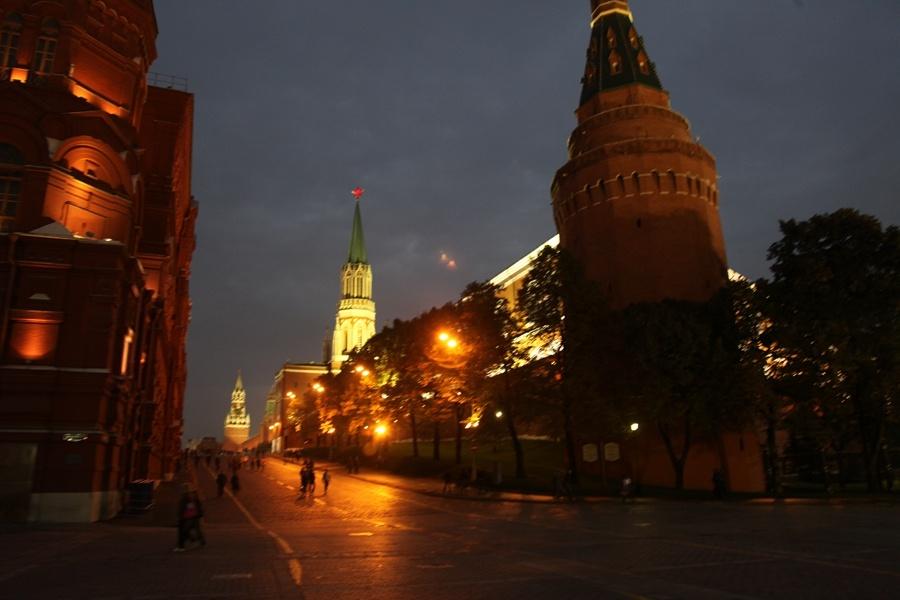 俄罗斯之行之二 - 小马马倌 - 小马马倌的博客