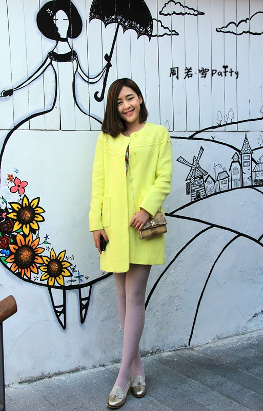 韩国首尔壁画村~ - 周若雪Patty - 周若雪Patty