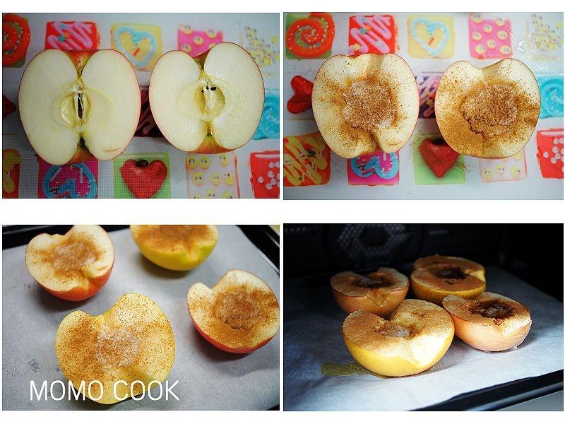 冬季的甜点---烤苹果 - 海军航空兵 - 海军航空兵