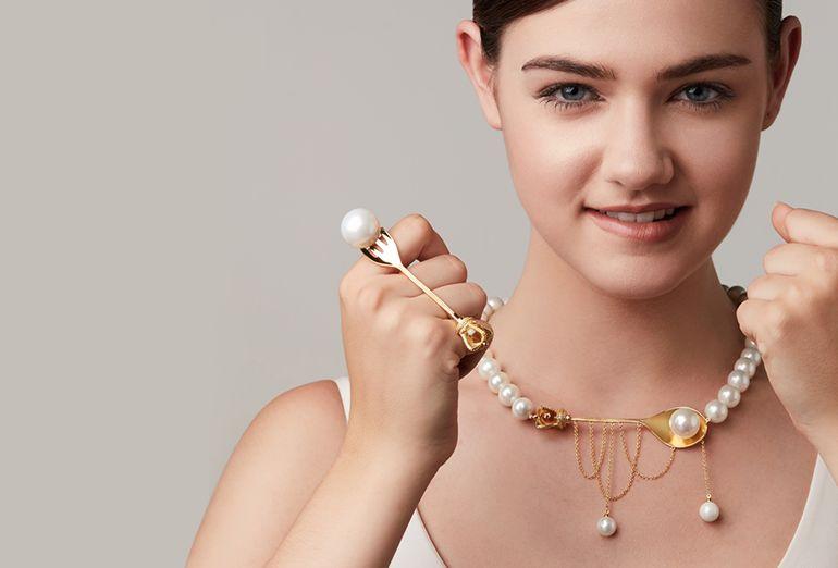 人家都去玩饰品和珠宝装X了,你还在买包吗? - toni雌和尚 - toni 雌和尚的时尚经