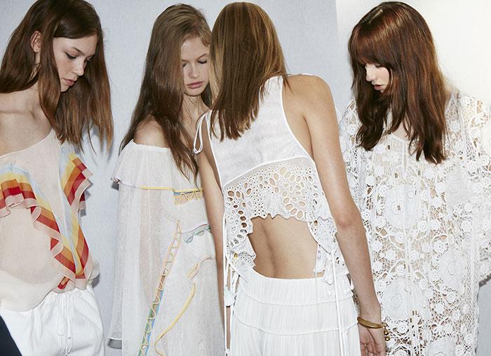 巴黎时装周 |看的懂的看不懂的,还有你想不到的 - toni雌和尚 - toni 雌和尚的时尚经