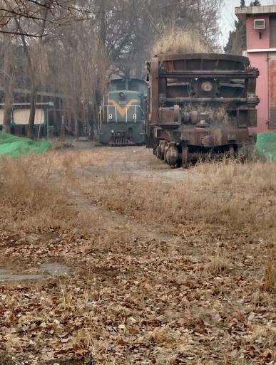2016-12-31 乐水行之16季-57 霾里观景与视外景观 - stew tiger - 风过的声音