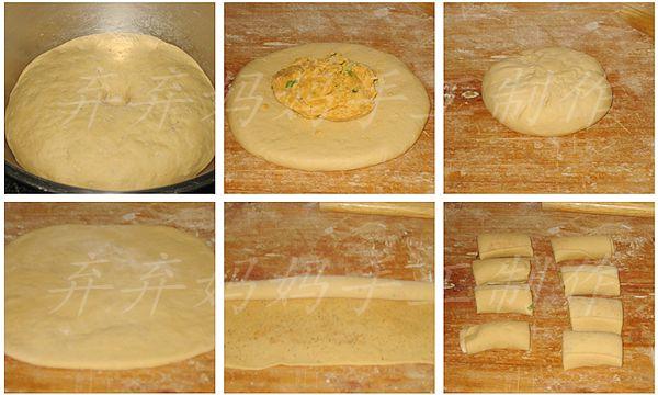 【羊油小酥饼】单县的名小吃羊油饼 - 海军航空兵 - 海军航空兵