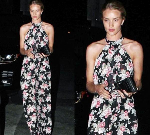 女星街拍晒时髦 度假长裙的多变搭配技巧 - 嘉人marieclaire - 嘉人中文网 官方博客