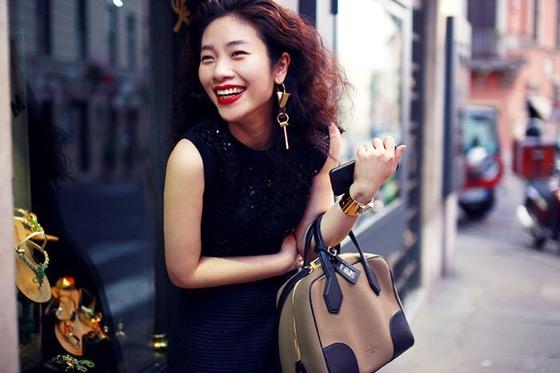 时尚经|我的路易威登罗马之旅 - toni雌和尚 - toni 雌和尚的时尚经