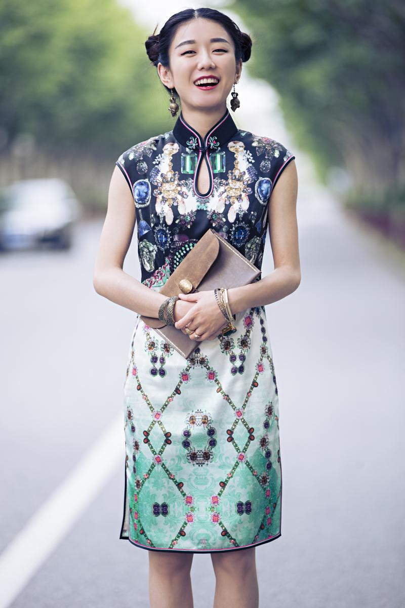 [Ava搭配日记] 撞得彻底才能涅槃重生 - AvaFoo - Avas Fashion Blog