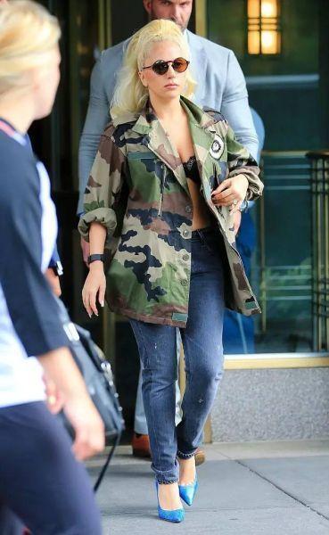 当Lady Gaga不再雷人 瘦下来也能认真做女神 - 嘉人marieclaire - 嘉人中文网 官方博客