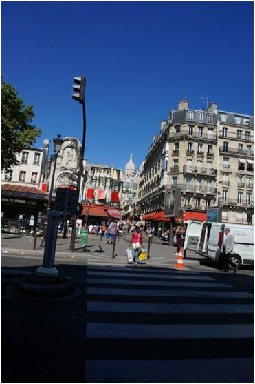 醉在巴黎  和巴黎谈场恋爱   - 菲碧公主 - 摄氏39C°的爱情