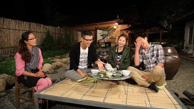 跟着明星美食家吃遍竹乡潭阳【韩国旅游·潭阳美食】 - 艾彼斯 - 。