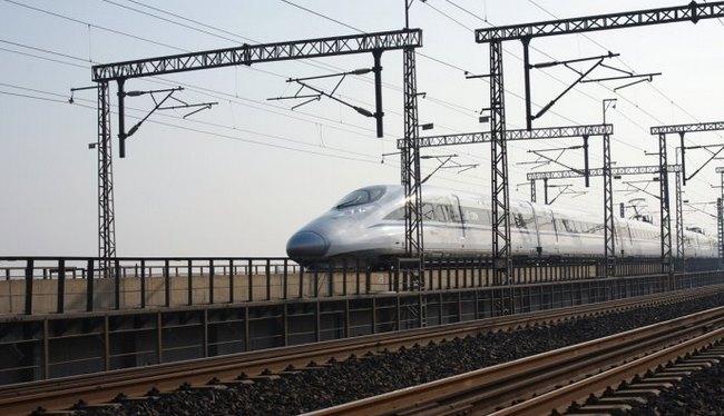 胶济铁路百年淄河大桥 - 古藤新枝 - 古藤的博客