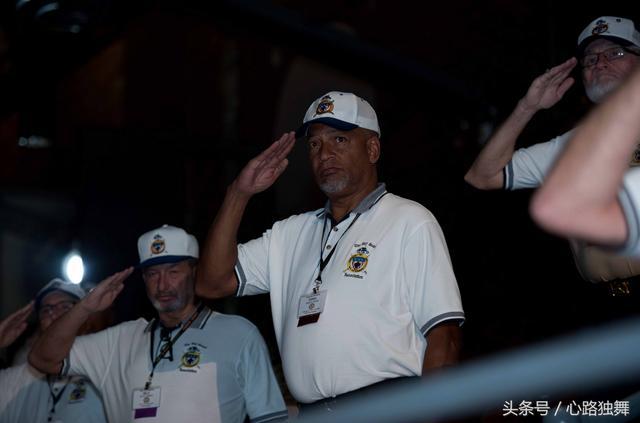 转:心路独舞的实拍美国的阅兵式 - dengjianfu2356 - dengjianfu2356的博客
