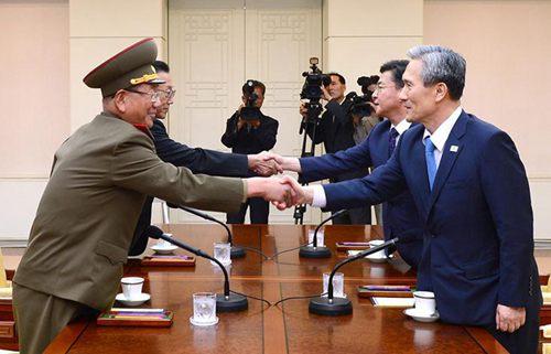 """朝鲜这一次为什么不""""克制""""了? - 林海东 - 林海东的博客"""