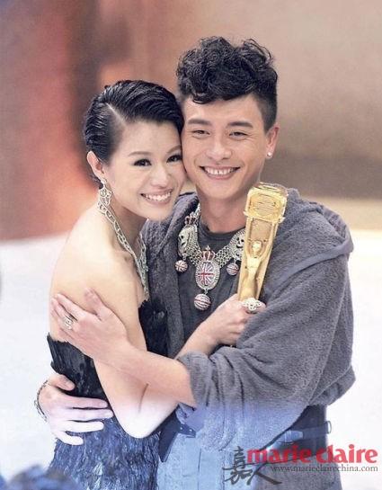 胡杏儿嫁了!八年衣品进阶蜕变之路 - 嘉人marieclaire - 嘉人中文网 官方博客