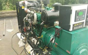高压气体机改造实例 - 众智SmartGen - 发电机组控制专家
