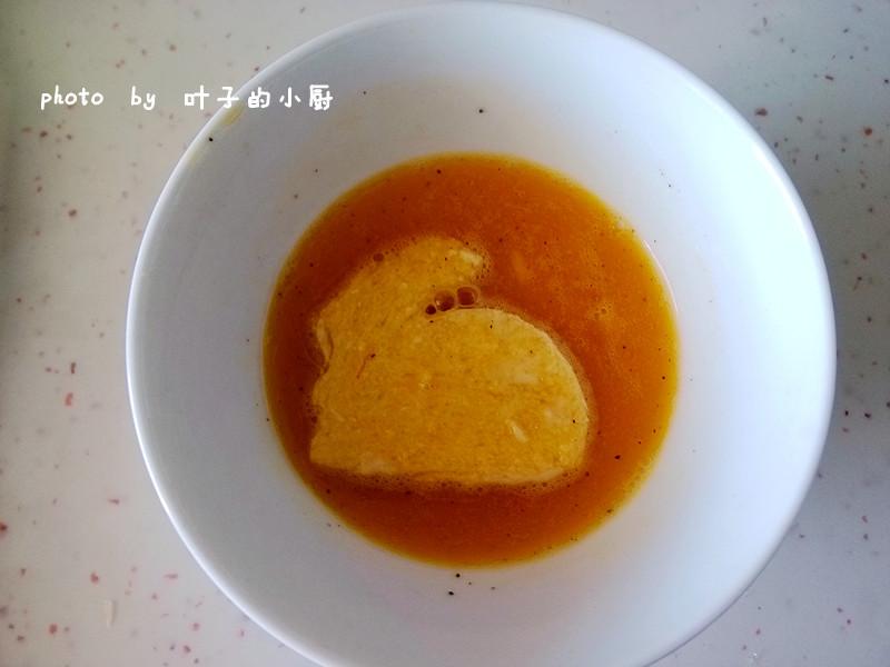【全面俱到】剩馒头的华丽变身---炸馒头片 - 叶子 - 叶子的小厨
