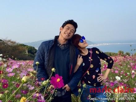 陆毅夫妇相恋二十年 霸屏的不只是长腿还有满满的爱 - 嘉人marieclaire - 嘉人中文网 官方博客