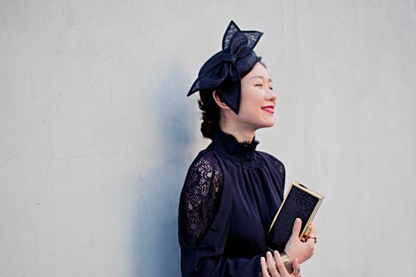 【Ava搭配日记】经典的黑 - AvaFoo - Avas Fashion Blog