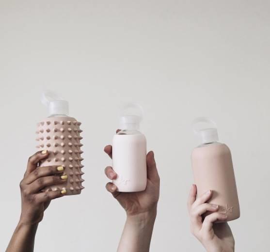 今年夏天,我要用这些漂亮瓶子喝水 - toni雌和尚 - toni 雌和尚的时尚经