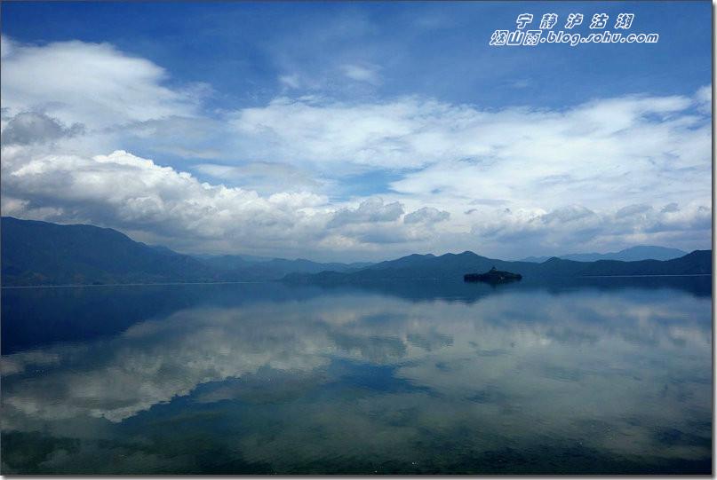 【滇西行】—宁静的泸沽湖 - H哥 - H哥的博客