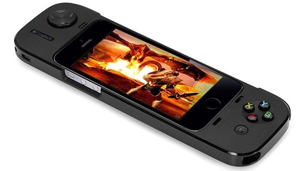 让你很爽的iPhone游戏手柄 - GQ智族 - GQ男士网官方博客